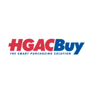 The small HGACBuy logo
