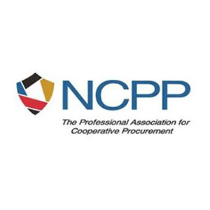The small NCPP logo
