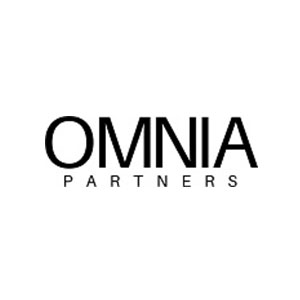 The small Omnia Partners logo